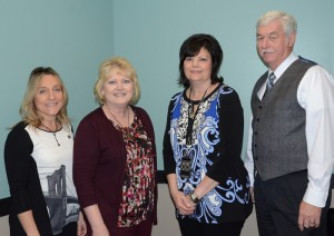 Chamber officers WEB