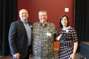 Northeast Jefferson Pantry Award