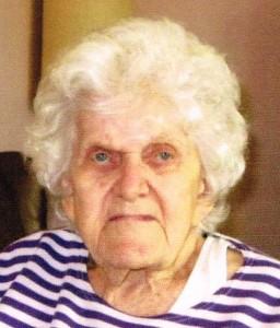 Mildred Eick obit