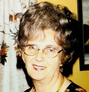 Laberta Shotwell obit