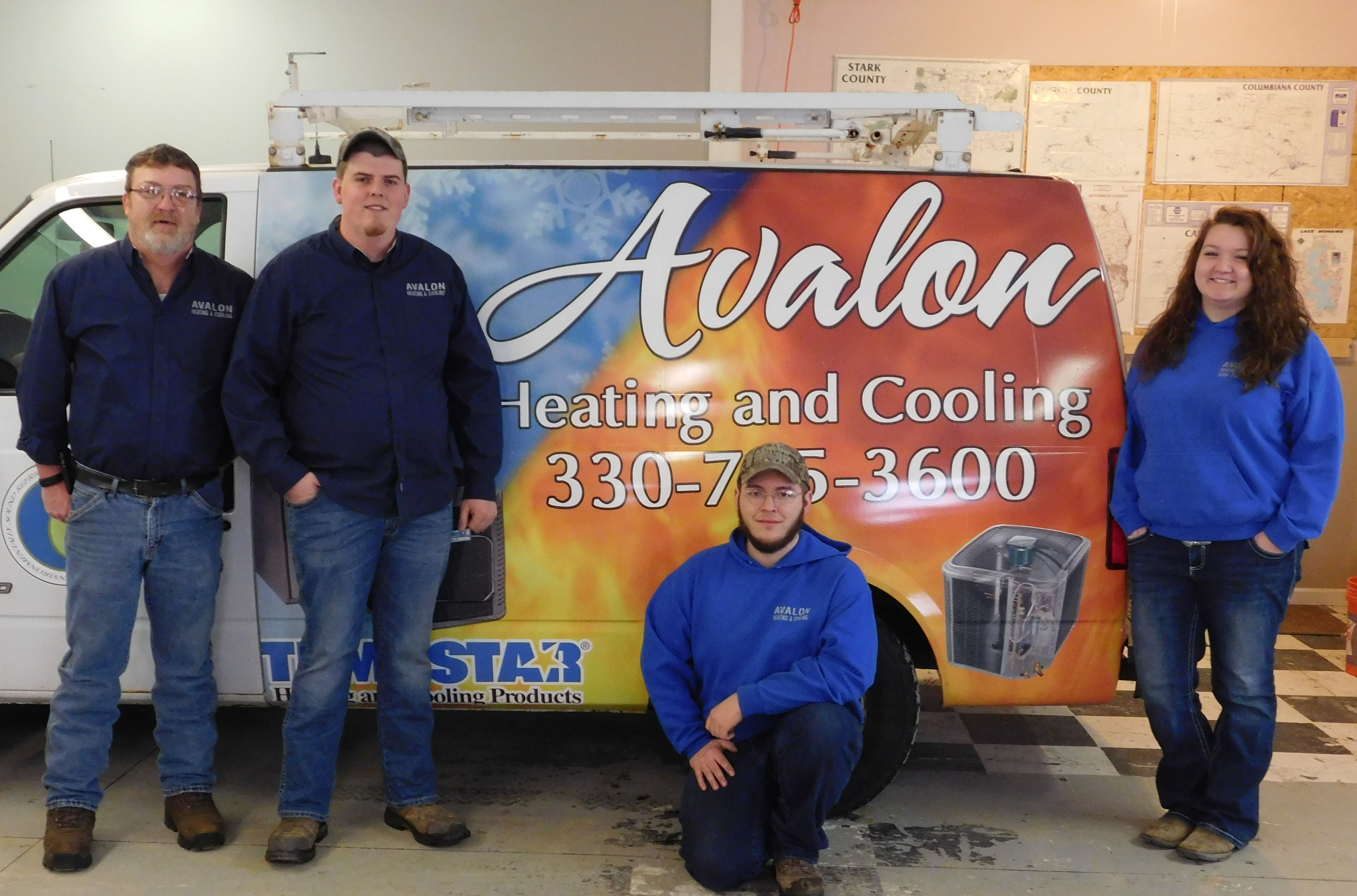 Avalon Heating Cooling Now Open In Canton Rd Home Free Press