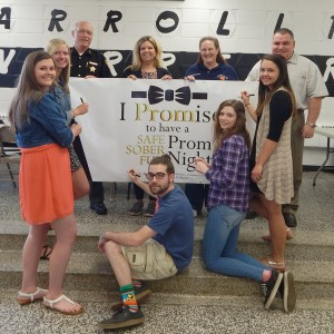 Prom Promise signing WEB