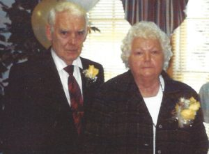 Shirley Days obit - both for web