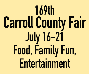 Carroll County Fair 2